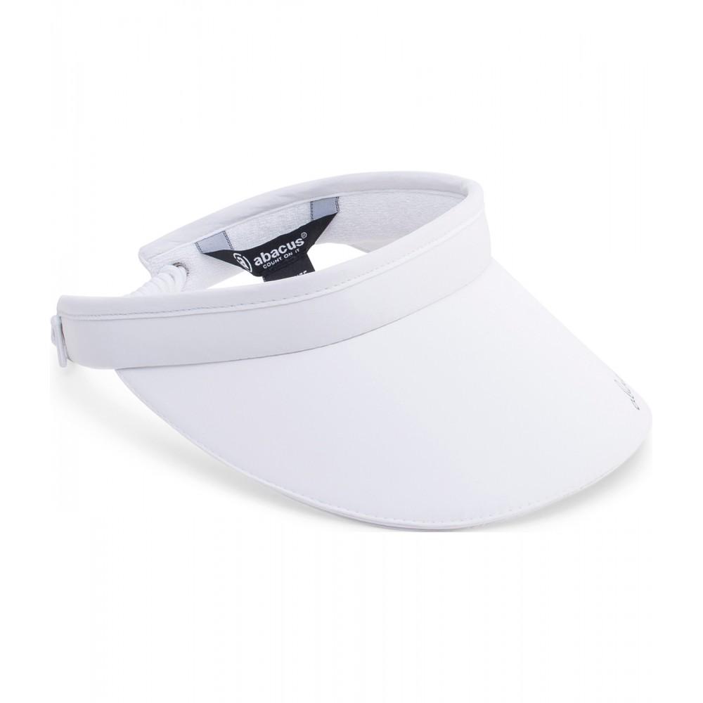 Glade Cable Visor - White