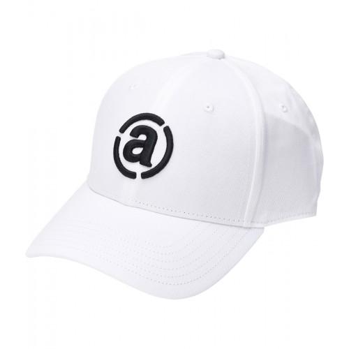 Abacus Basic Cap - White