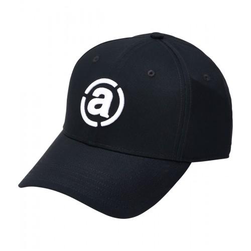 Abacus Basic Cap - Black