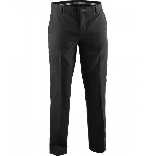 Trenton Trousers - Black