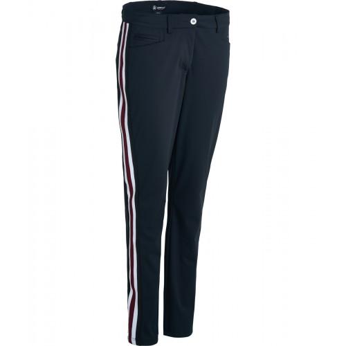 Fontana Warm Trousers - Black