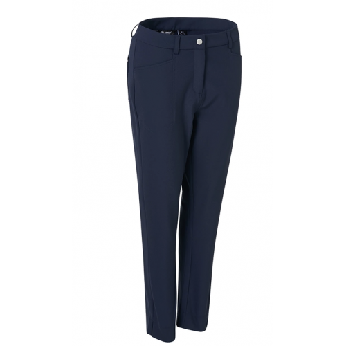 Abacus Grace high waste 7/8  92cm - Navy