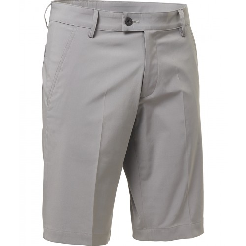Cleek Stretch Shorts - Grey