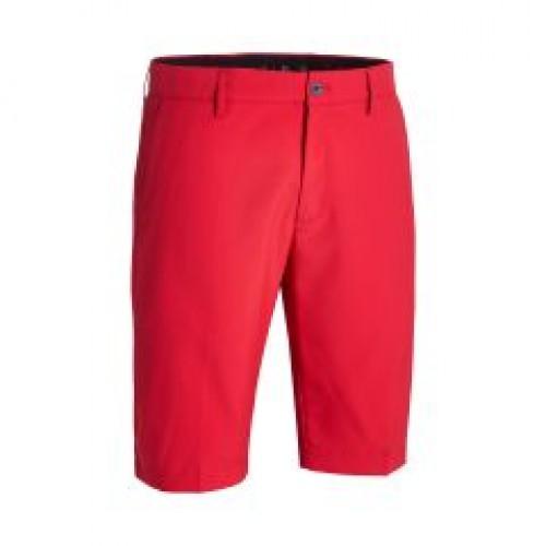 Trenton Shorts - Red