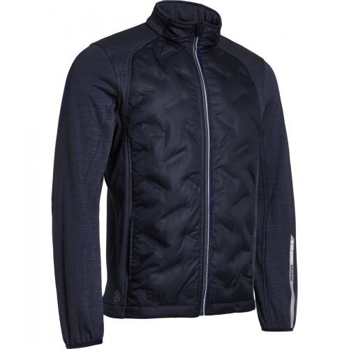 Herra - Dunes Hybrid Jacket - Black