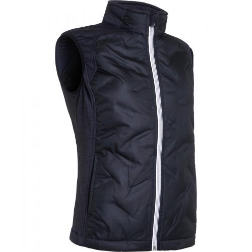Lds Dunes Hybrid Vest - Black