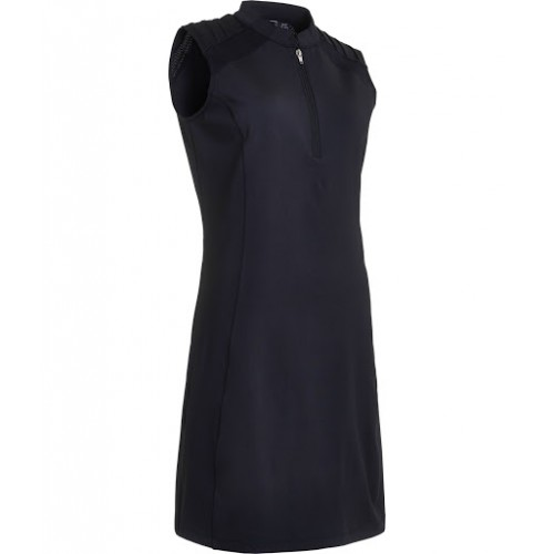 Emy dress CBL 92 cm. - Black