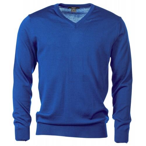 Mens Milano Pullover - Dk. Cobalt