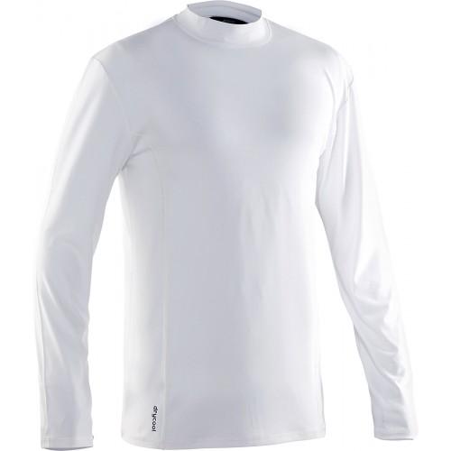 Slope Longsleeve - White