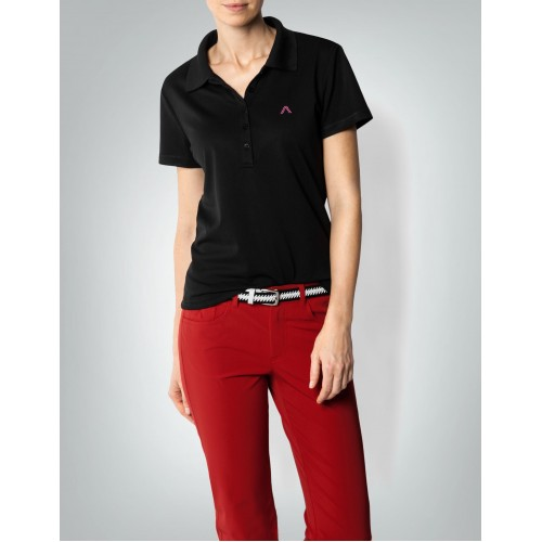 Carry Cooler Polo - Black