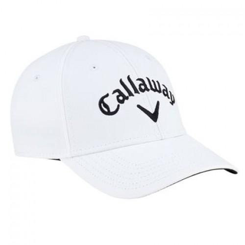 Callaway Derhúfa - Hvít