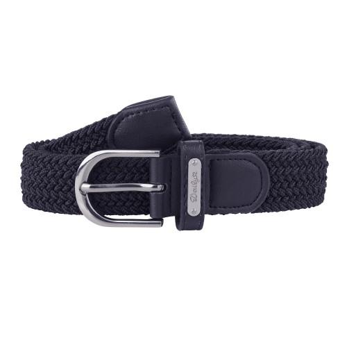 Giselle Elastic Belt - Navy