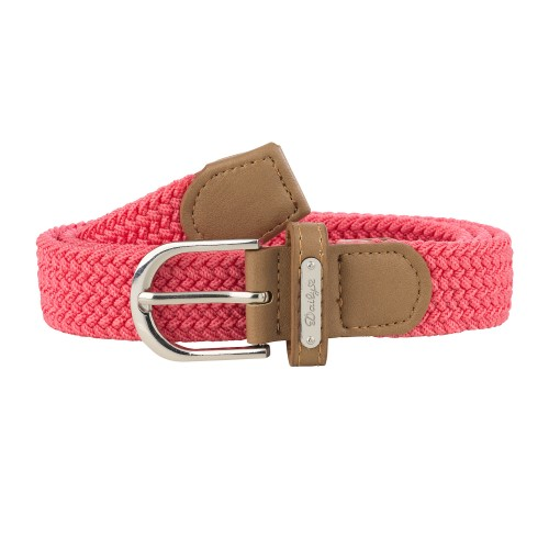 Giselle Elastic Belt - Watermelon