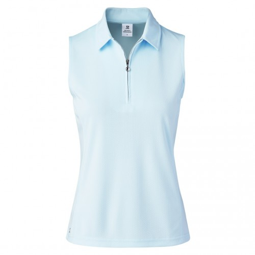 Macy SL Polo Shirt - Breeze
