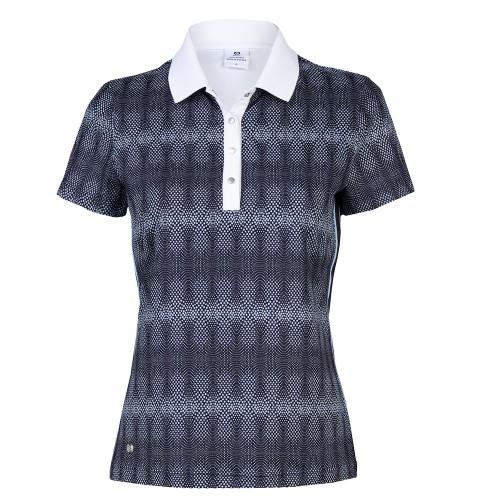 UPPSELT Milou SS Polo Shirt