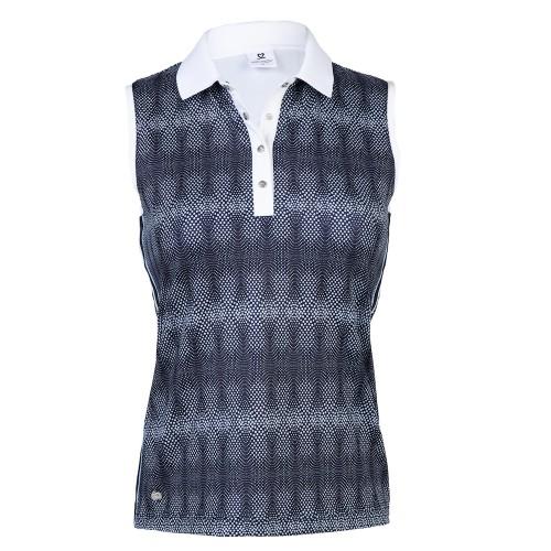 UPPSELT Milou SL Polo Shirt