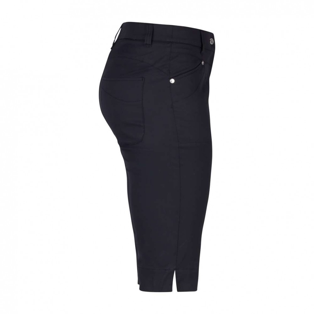 Lyric City Shorts 62cm - Black