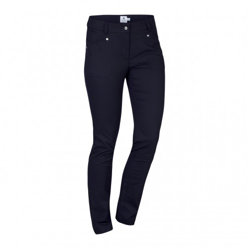 "Lyric Golf Pants 32"" - Navy"