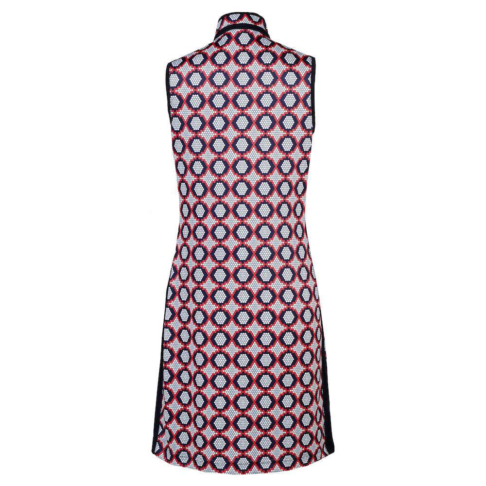 UPPSELT Moa SL Dress