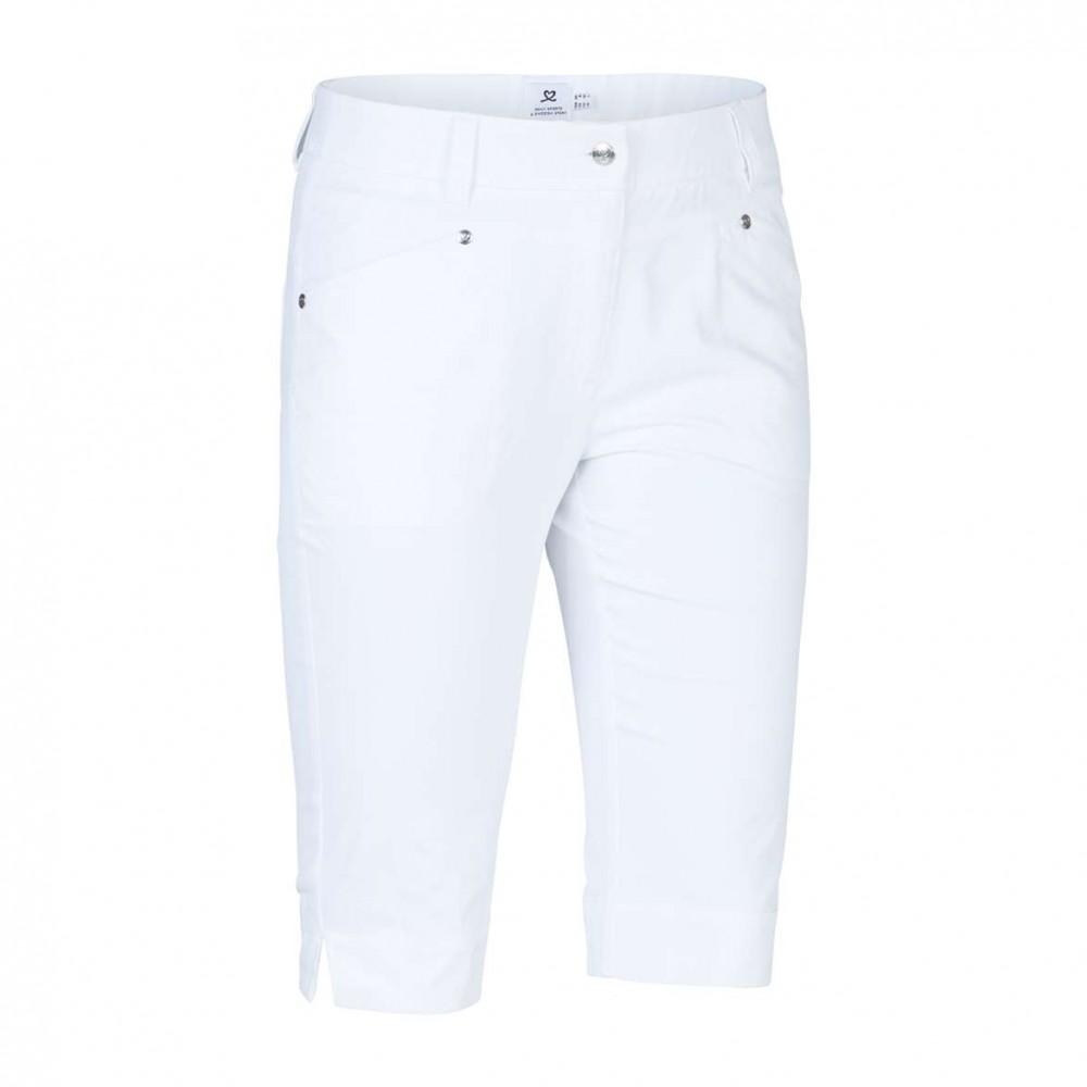 Lyric City Shorts 62cm - White