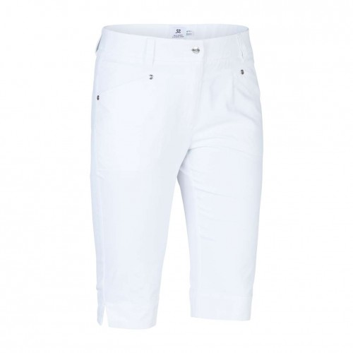 Lyric City Shorts 62cm - White