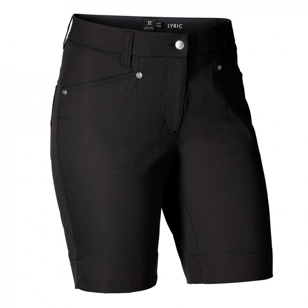 Lyric Shorts 48 cm - Black