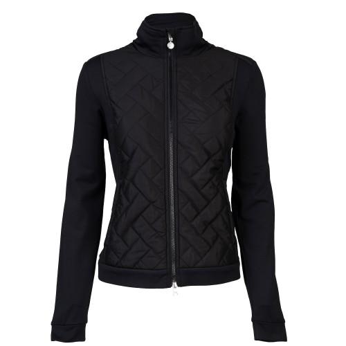 Austin Jacket - Black