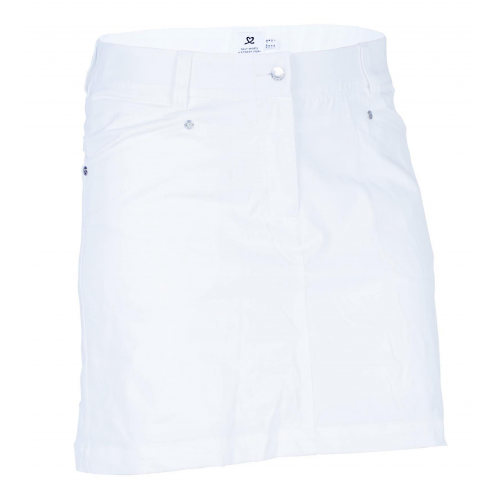 Lyric Skort 45 cm - White