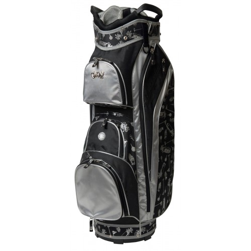 Gotta Glove It Golf Bag