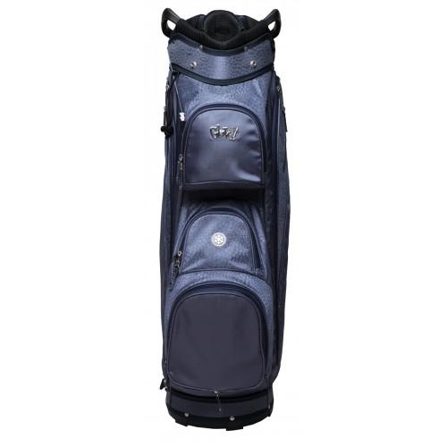Chic Slate Golf Bag